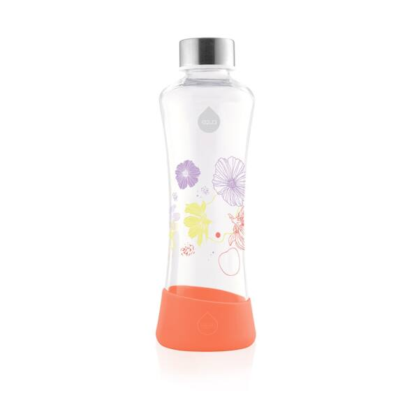 EQUA FLOWERHEAD üvegkulacs Poppy 550 ml