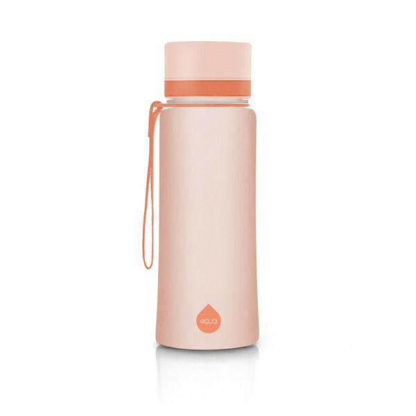 EQUA kulacs sunrise 600 ml (BPA mentes műanyag)