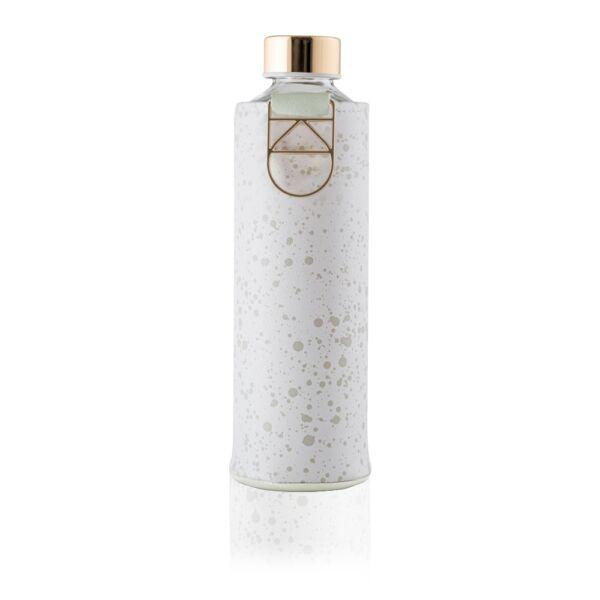 EQUA MISMATCH üvegkulacs mintás műbőr borítással Essence 750 ml