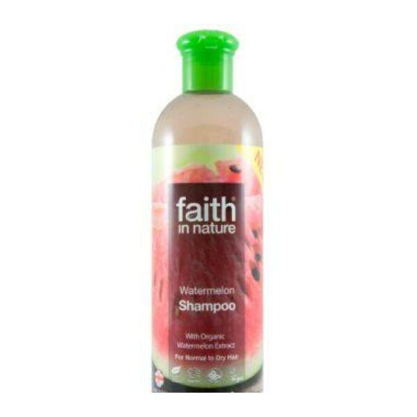 Görögdinnye sampon - Faith in Nature (250ml)