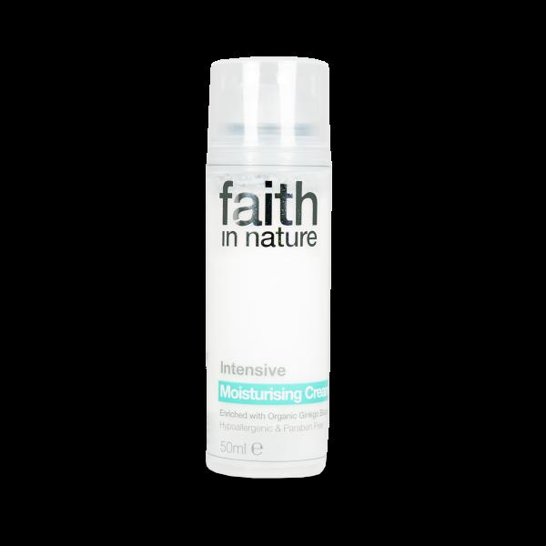 Intenzív regeneráló krém 50 ml - Faith in Nature