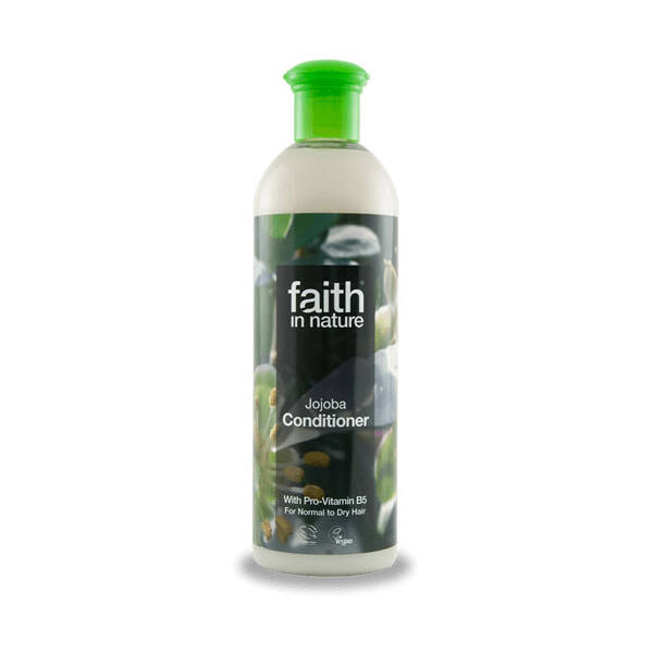 Jojoba hajkondicionáló - Faith in Nature (250ml)