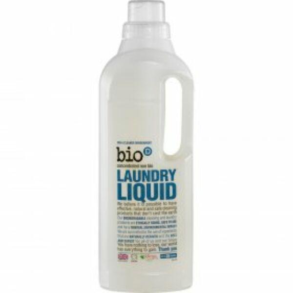 Folyékony mosószer 1 liter - Bio-D