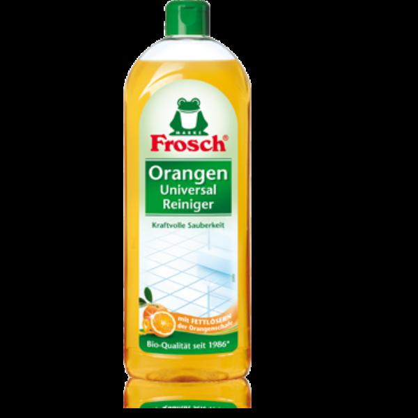 Általános tisztító narancs 750ml - Frosch