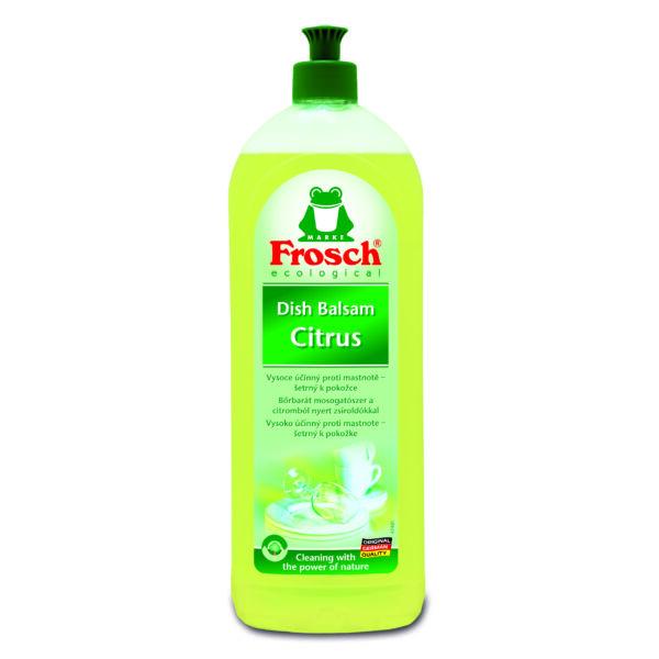 Mosogatószer Balzsam Citrus 750 ml - Frosch
