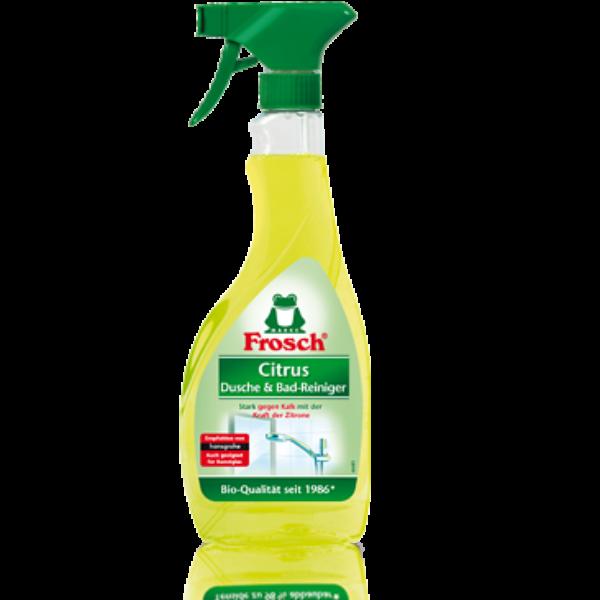 Fürdőszoba tisztító 500ml - Frosch