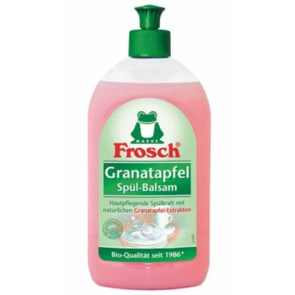 Mosogatószer Gránátalmás 500ml - Frosch