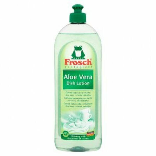Mosogatószer Aloe Vera 750ml - Frosch