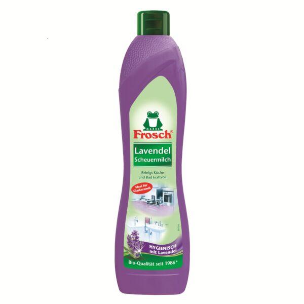 Súrolókrém Levendula 500 ml - Frosch
