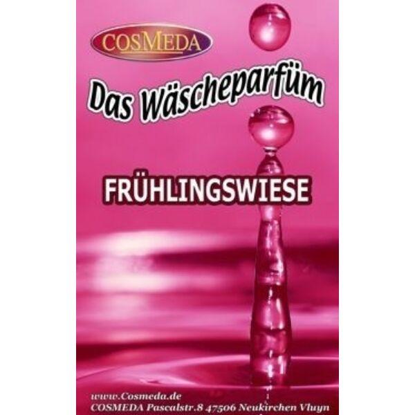 Mosóparfüm minta 10 ml - tavaszi rét - Cosmeda