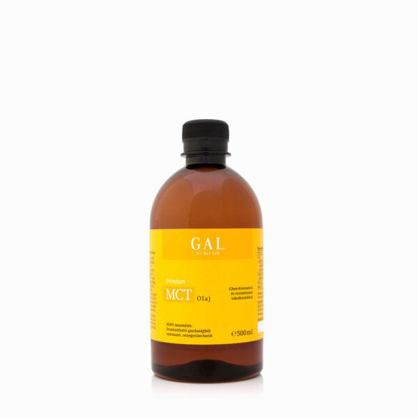 GAL Prémium MCT Olaj 500 ml