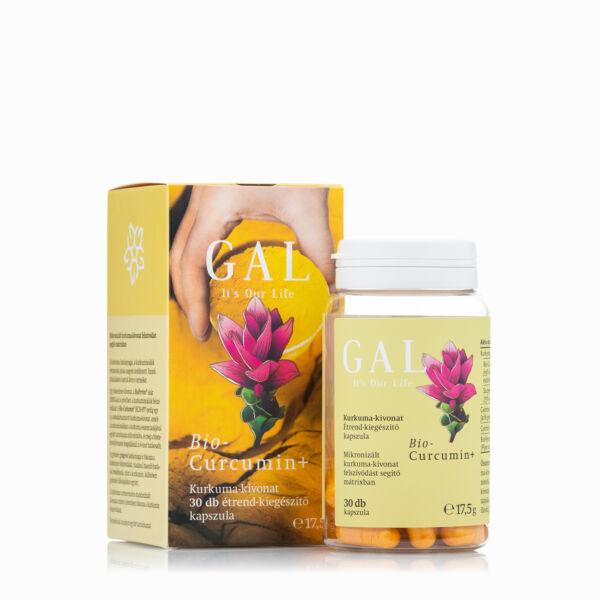 GAL Biocurcumin+ 225 mg x 30 kapszula