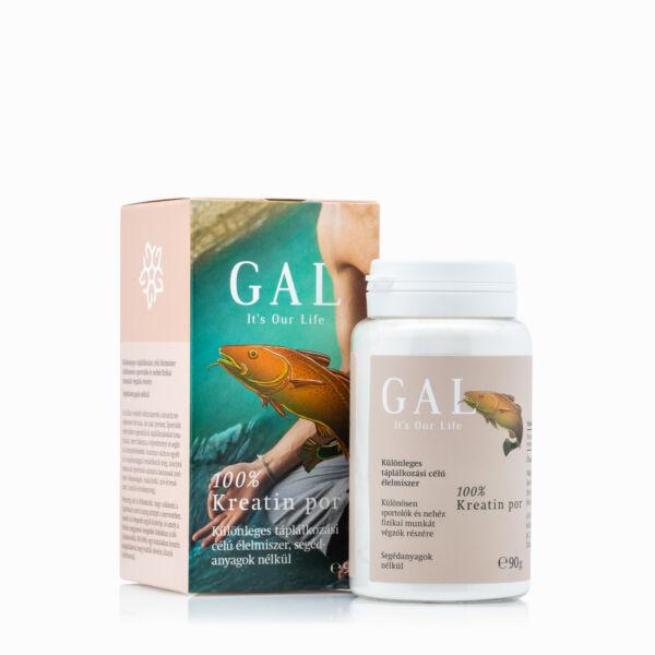 GAL Kreatin-Monohidrát 90 g