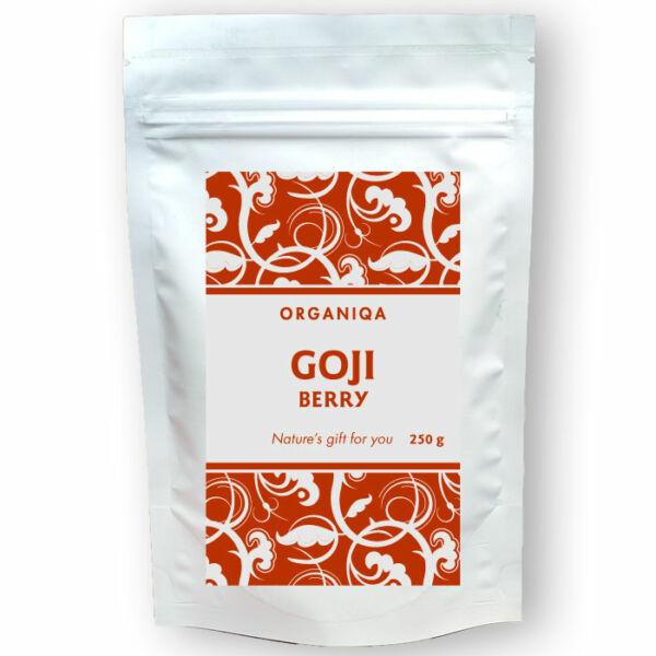 Goji bogyó 150 g - Organiqa