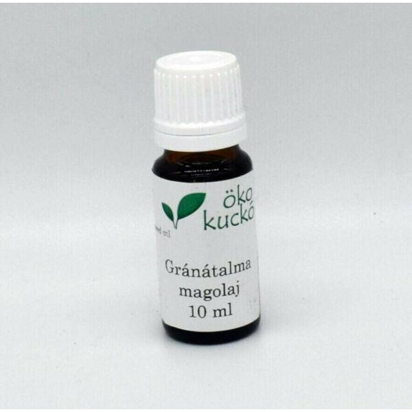 Gránátalmamag olaj 10 ml