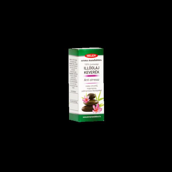 Anti-stressz 100% illóolaj keverék 10 ml - Helen