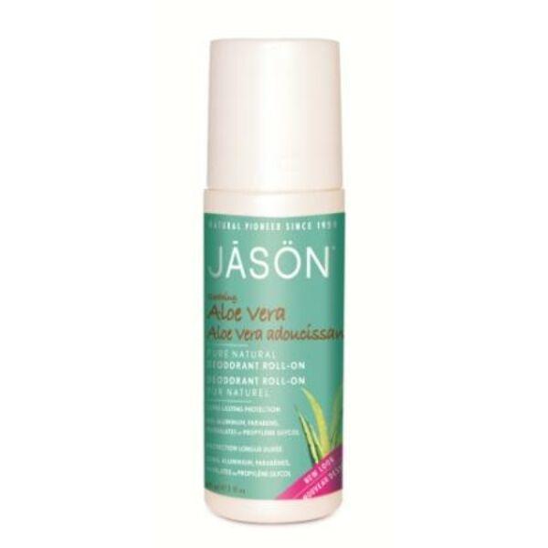 Golyós dezodor aloe vera 89 ml - Jasön