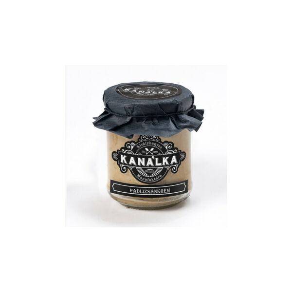 Padlizsánkrém 195 g - Kanálka