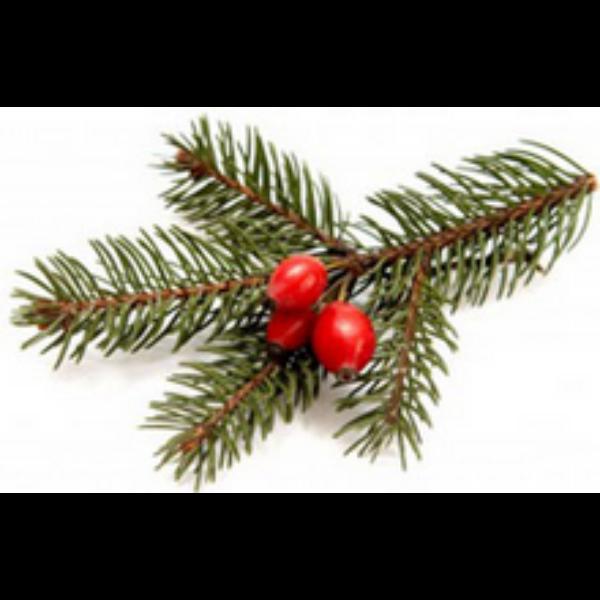 Karácsonyi illat illóolaj-parfüm keverék 20 ml