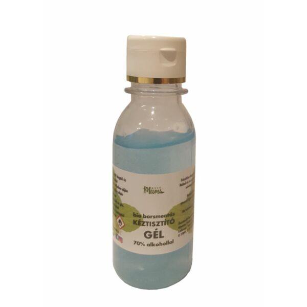 Kéztisztító gél 70% alkohollal 100 ml