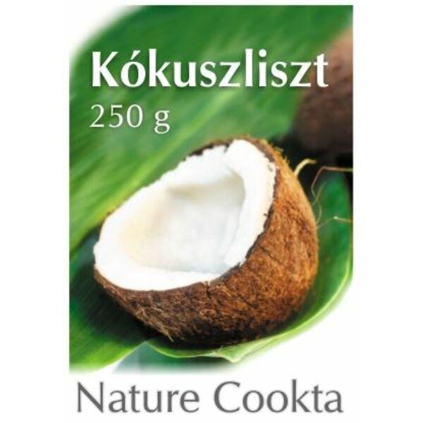 Kókuszliszt 250 g - Nature Cookta