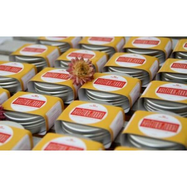 Krémdezodor kubeba-ylang-ylang 50 ml - Olivia
