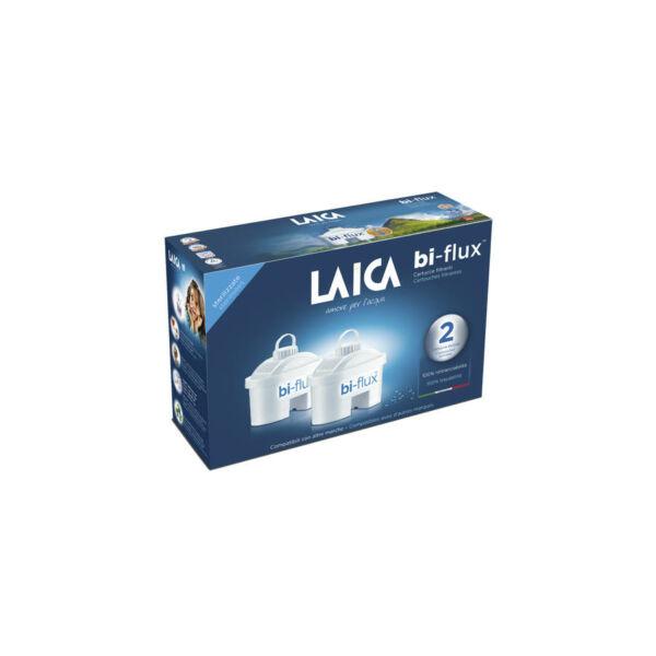 Laica Bi-Flux vízszűrőbetét 2 db-os