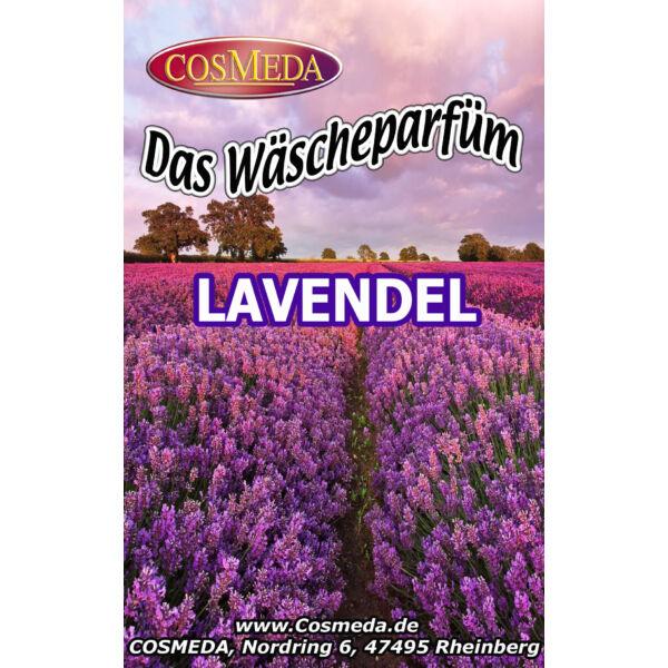 Mosóparfüm levendula 100 ml (Lavendel) - Cosmeda