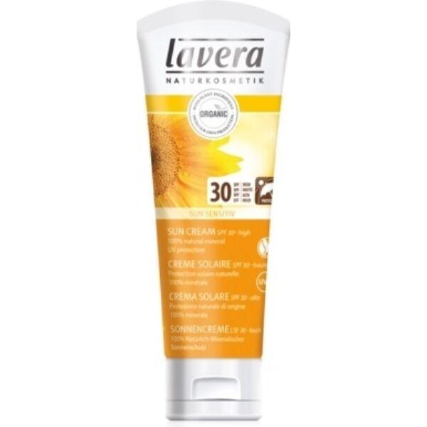 Napkrém SPF30 75 ml - Lavera SUN