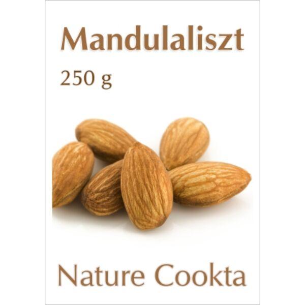 Mandula liszt 250 g - Nature Cookta