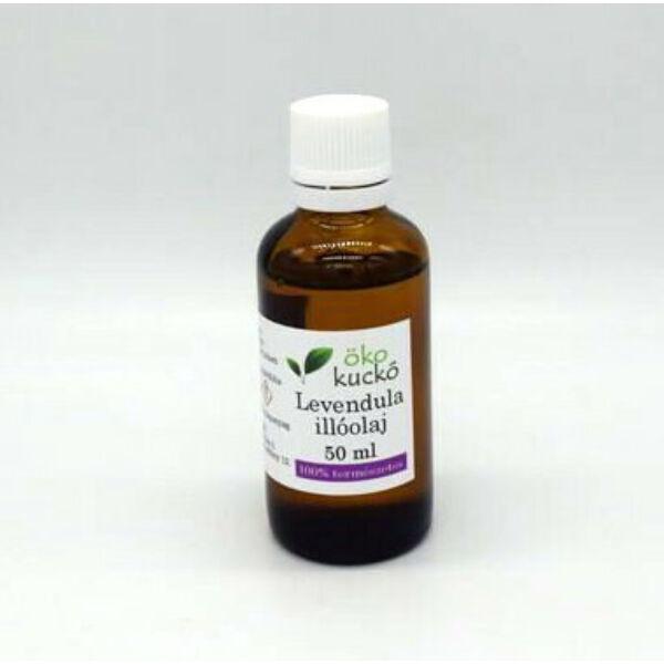 Levendula illóolaj 50 ml - Ökokuckó