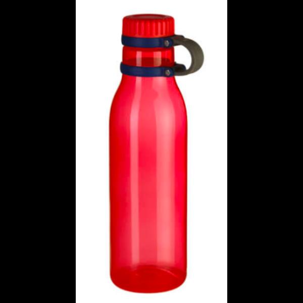 Contigo BPA mentes Bueno Maddie piros kulacs 720 ml