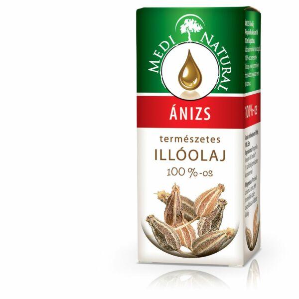 Ánizs illóolaj 10 ml - Medinatural