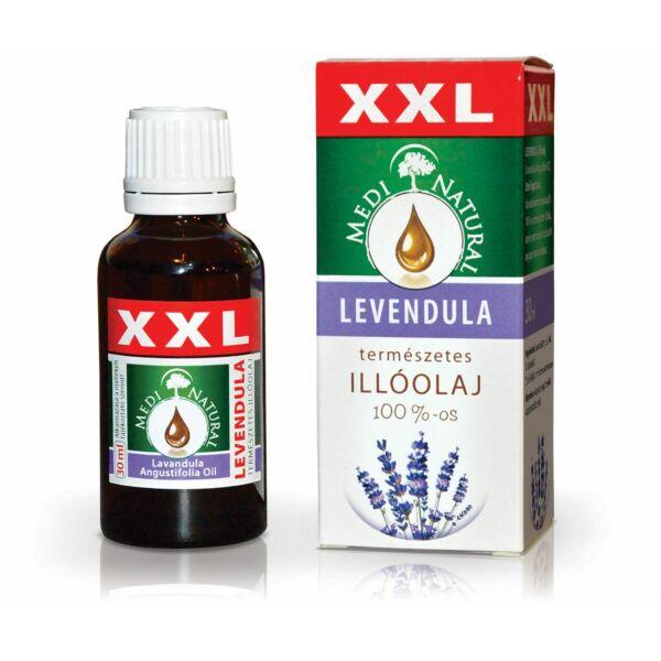Levendula illóolaj XXL 30 ml - Medinatural