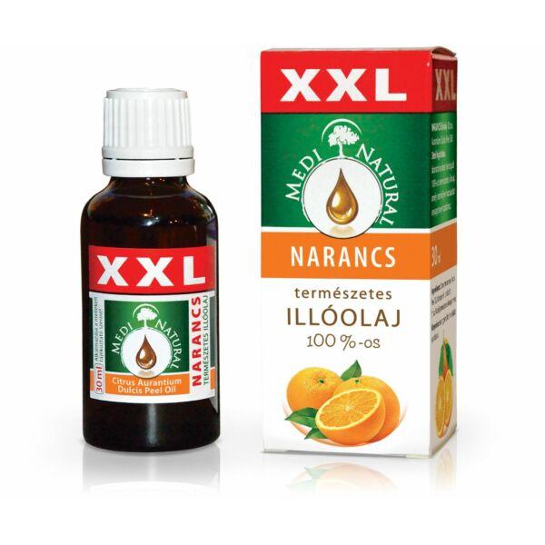 Narancs illóolaj XXL 30 ml - Medinatural