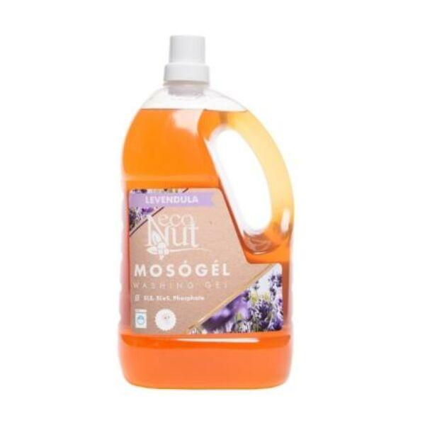 Mosódiós folyékony mosószer levendula 3 l - Econut