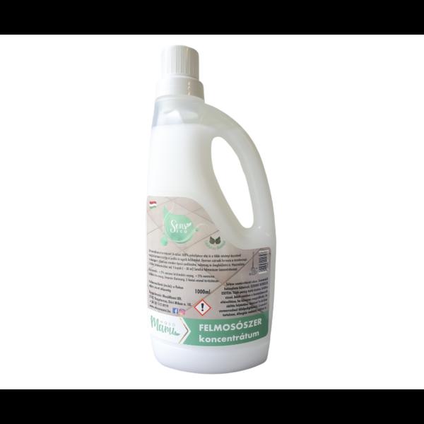 SensEco felmosószer 1000 ml eukaliptusz