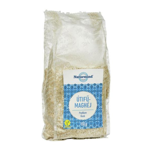 Útifűmaghéj (psyllium) 150 g - Naturmind