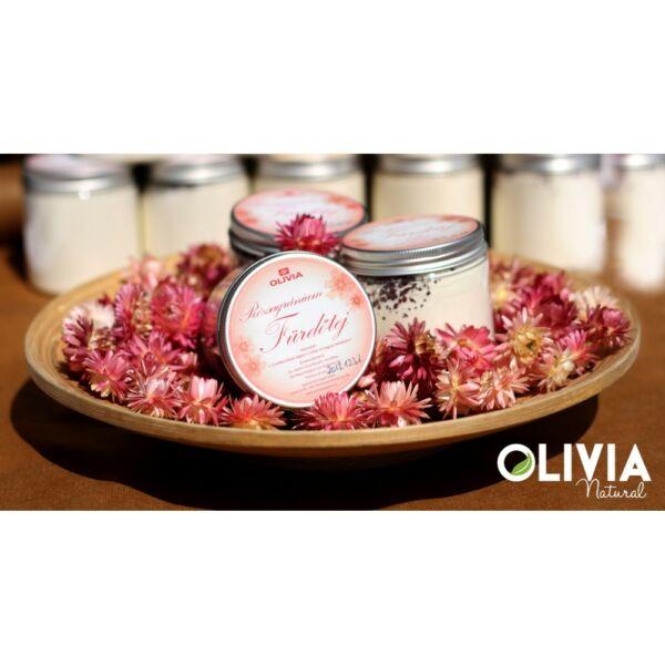 Fürdősó rózsa 250 ml - Olivia
