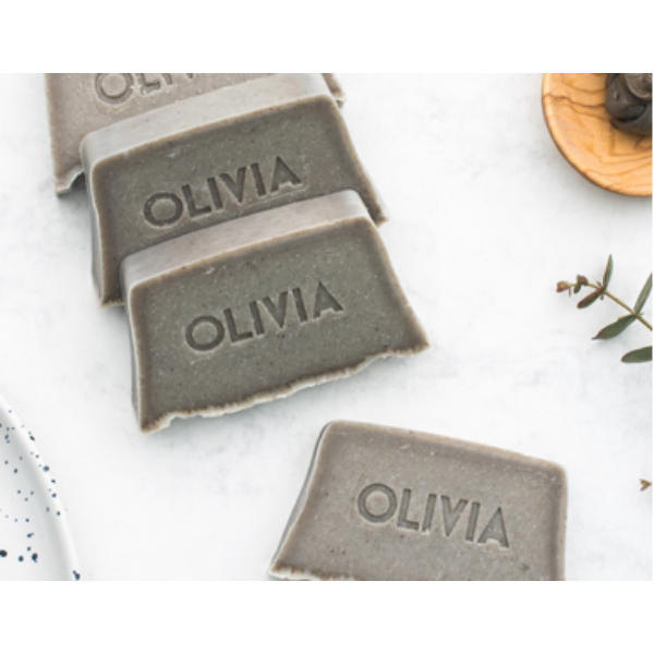 Olivia holt tengeri iszap samponszappan 90 g