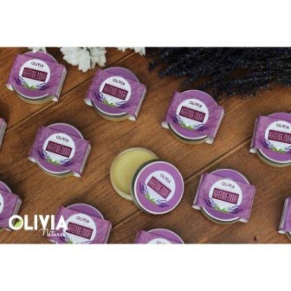 Krémdezodor teafa-levendula 50 ml - Olivia