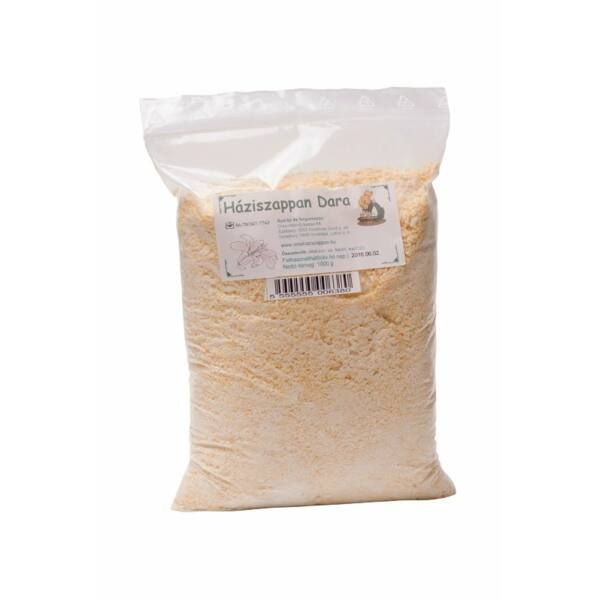 Orosházi mosószappan dara 1000 g
