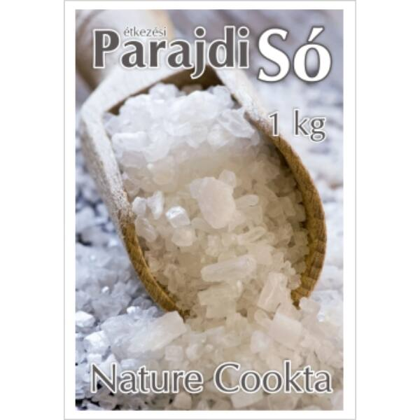 Parajdi só 1000 g - Nature Cookta