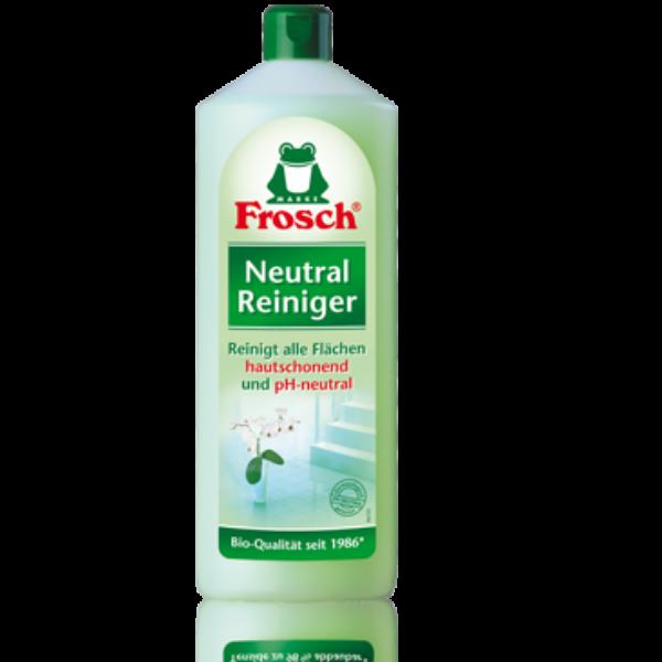 PH-Semleges tisztító 1000 ml - Frosch