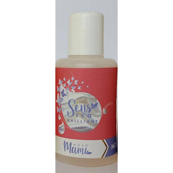 Próba oxigénes fehérítő mosógél 90 ml - Senseco Brillant