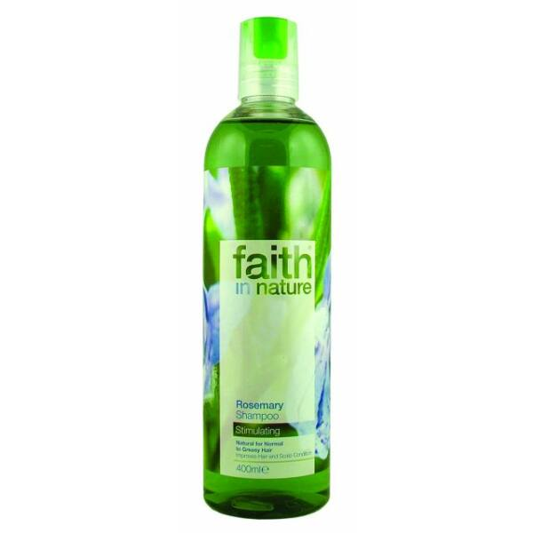 Rozmaring sampon - Faith in Nature (250ml)