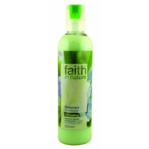 Rozmaring hajkondicionáló - Faith in Nature (250ml)