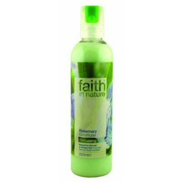 Rozmaring hajkondicionáló - Faith in Nature (250ml)
