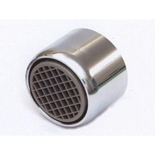 Víztakarékos perlátor belső menetes 5 l/perc - okkersárga