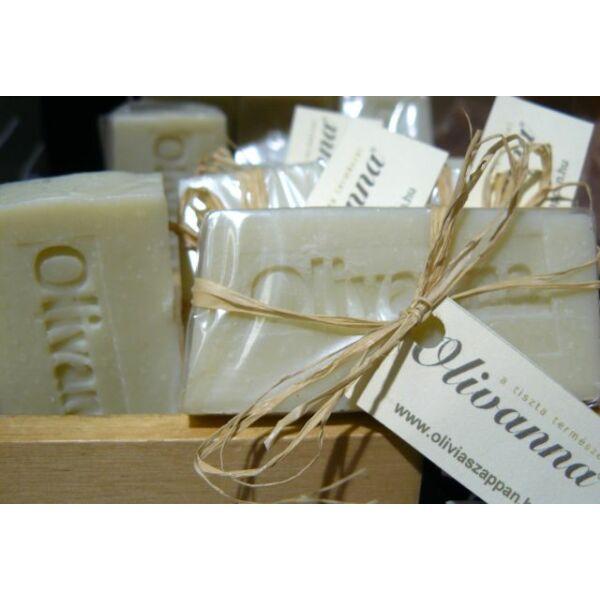 Olivia arctisztító szappan 60 g